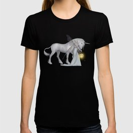 Fairy Light 15 T-shirt