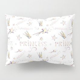 Princess Pillow Sham