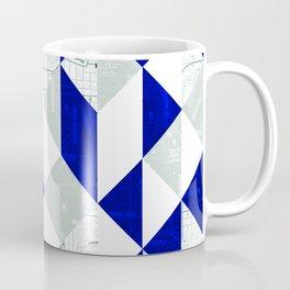 MCG Object: Pattern A Coffee Mug
