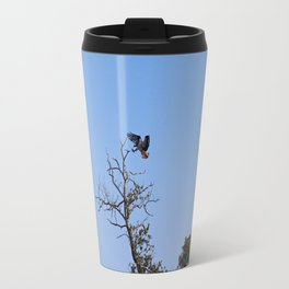 Counterfeit Cowboy Travel Mug