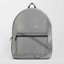 Glassware and shine Backpack