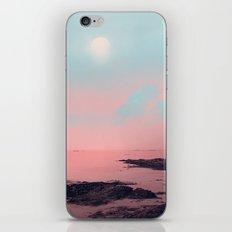 MISTY PINK iPhone Skin