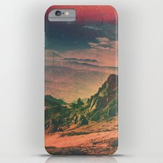Psychedelic Planet Slim Case iPhone 6s Plus
