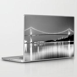 Lions Gate Laptop & iPad Skin