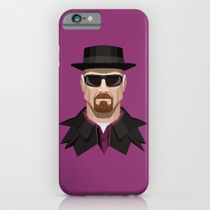 Breaking Bad - Heisenberg Slim Case iPhone 6s