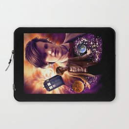Doctor Who Laptop Sleeve