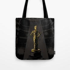 And the C3POscar goes to... Tote Bag