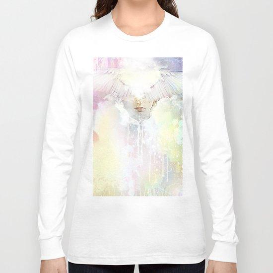 The guardian of dawn Long Sleeve T-shirt