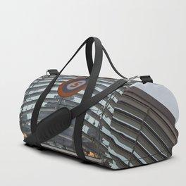 Glasgow city Duffle Bag