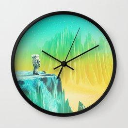 Vekiĝo Wall Clock