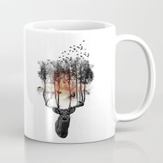 Ashes to ashes. Coffee Mug