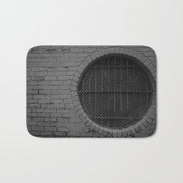 Sealed Portal Bath Mat
