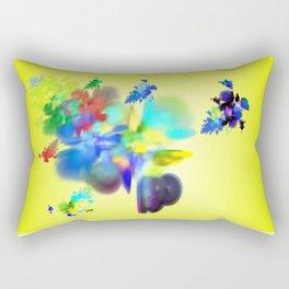 colour is love Rectangular Pillow