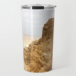 Masada Travel Mug