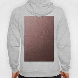 Coral,metallic,wall abstract background Hoody
