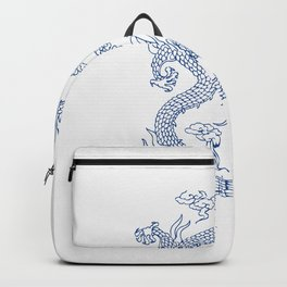Chinese  Loong Backpack