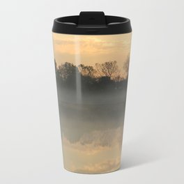 Morning Mist Travel Mug
