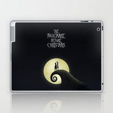 The Nightmare Before Christmas Laptop & iPad Skin