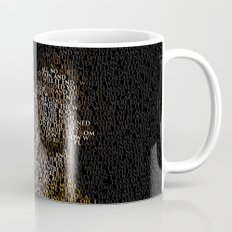 Ian Curtis : Unknown Pleasures Mug