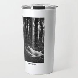 Tabu - II Travel Mug