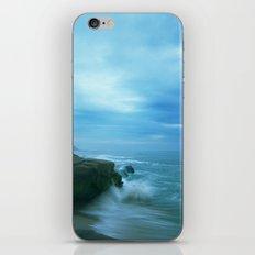 Ethereal Ocean iPhone & iPod Skin