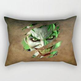 Clown 08 Rectangular Pillow