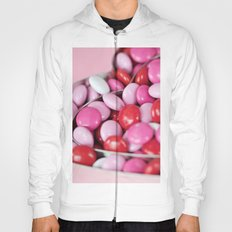 There is a heart in the center of every good thing. Hoody