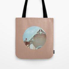 maison Tote Bag