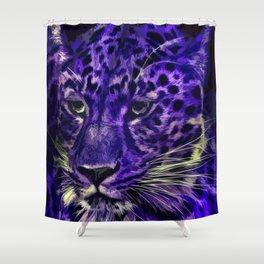 Jaguar 021 Shower Curtain