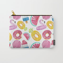Summer #3 Carry-All Pouch