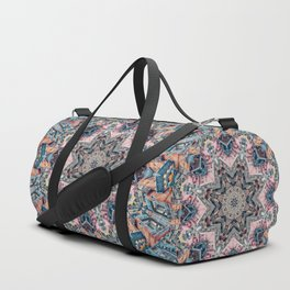 In The City Duffle Bag