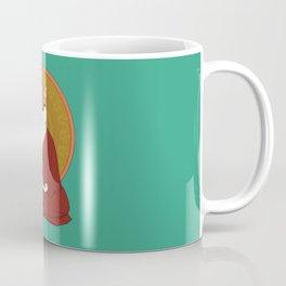 Dalai-Shiba Coffee Mug