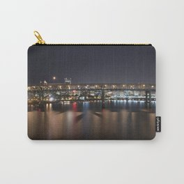 Bridgetown, Portland OR Carry-All Pouch