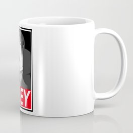 Itachi Logo Coffee Mug