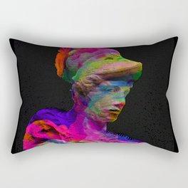 OK Computer Rectangular Pillow