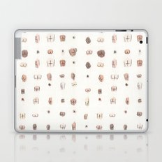 butts Laptop & iPad Skin