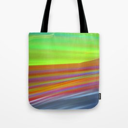 lightscape Tote Bag