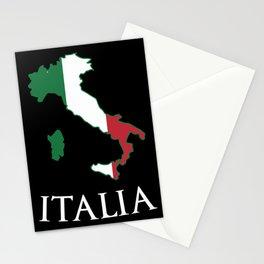 Italy-Italia Stationery Cards