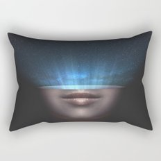 Universe in my mind #stars Rectangular Pillow