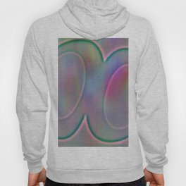 Shinning relief Hoody