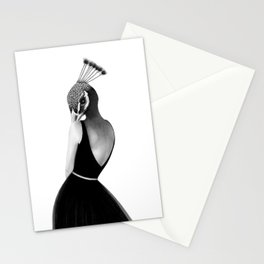 Co-co Cocktail Stationery Cards
