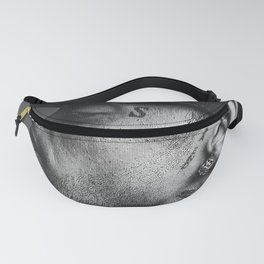 Nipsey Hussle Poster Fanny Pack