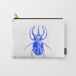 Royal bug Carry-All Pouch