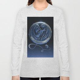 Orbiter II Long Sleeve T-shirt