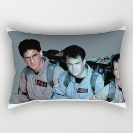 Don´t cross the streams Rectangular Pillow