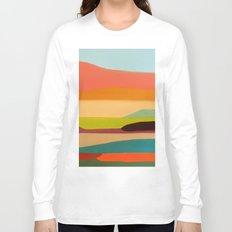 alto Long Sleeve T-shirt