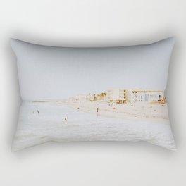 imperial beach / san diego, california Rectangular Pillow