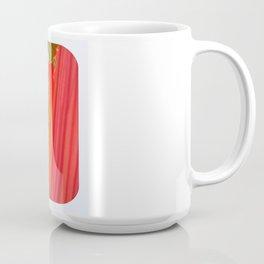 beauty in the mundane - nature's rainbow  Coffee Mug