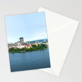 Ottawa 2 Stationery Cards