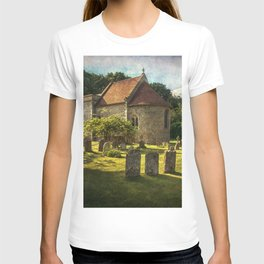 St Peter and St Paul Checkendon T-shirt